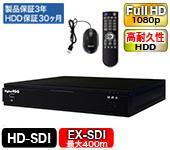 EX-SDI 4CH DVR