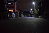 夜間イメージ